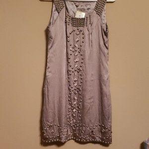 ECI New York dress